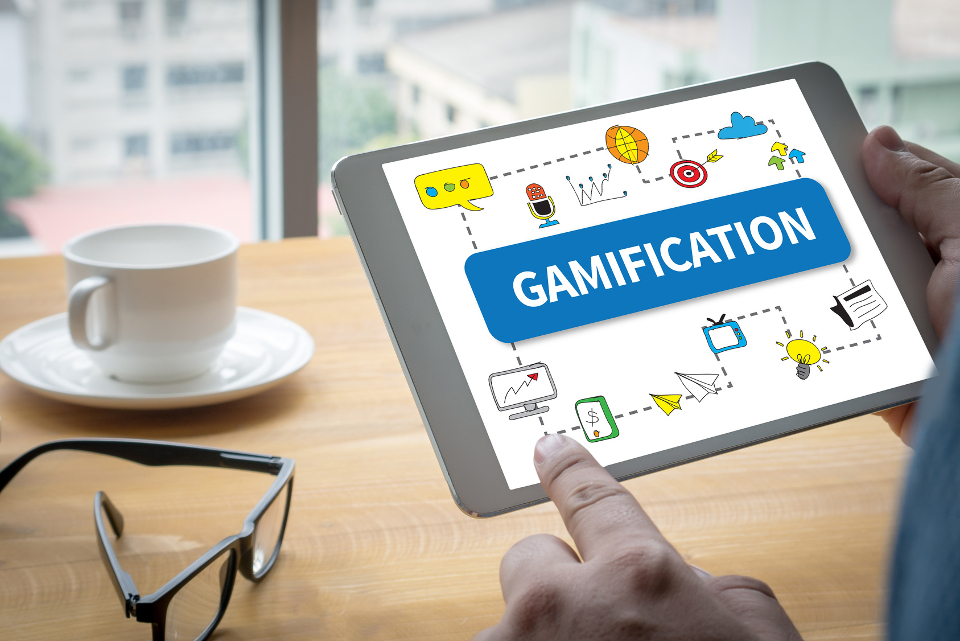 Gamification RH