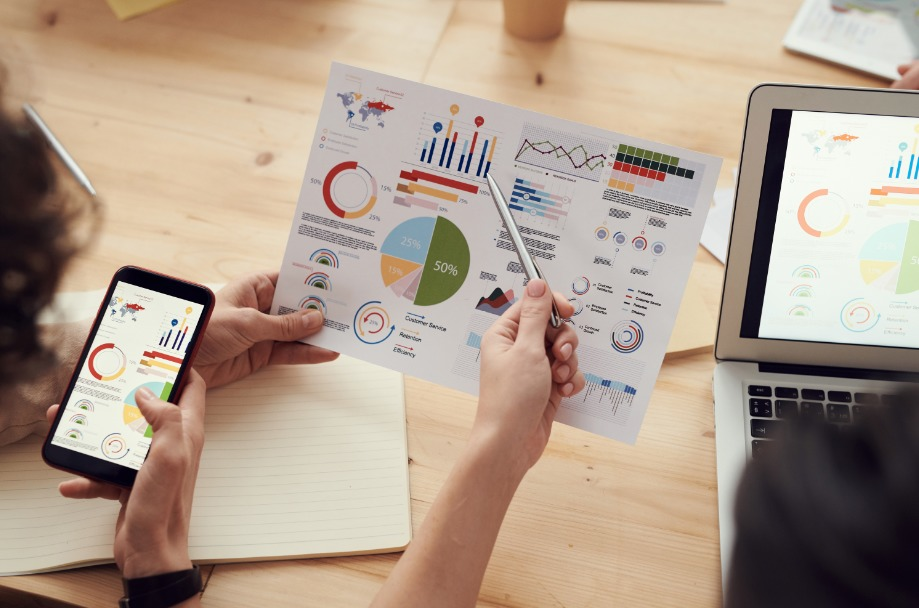 People Analytics : nouveaux horizons pour les responsables RH