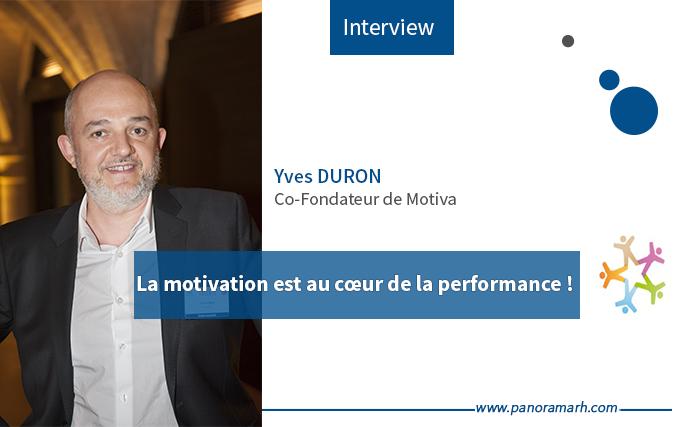 La motivation est au cœur de la performance !