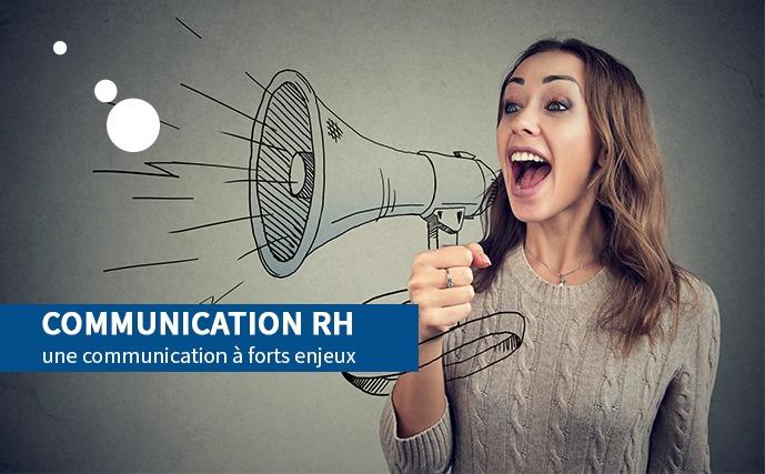 Communication RH : une communication à forts enjeux